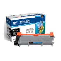 国际 LT2451易加粉墨粉盒适用联想LJ2605D LJ2655DN M7605D M7615DNA M7455DNF M7655DHF  -GD