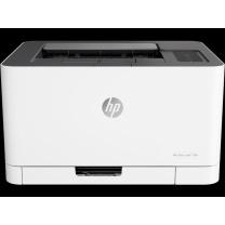 惠普 HP A4彩色激光打印机 Color Laser 150a