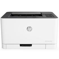 惠普 HP A4彩色激光打印机 Color Laser 150nw