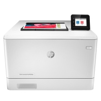 惠普 HP A4彩色激光打印机 Color LaserJet Pro M454dw  (替代452dw)