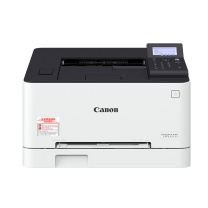 佳能 Canon A4彩色激光打印机 LBP623Cdw  (替代LBP613Cdw)