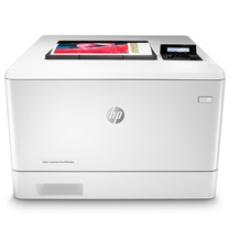 惠普 HP A4彩色激光打印机 Color LaserJet Pro M454dn  (替代M452dn)
