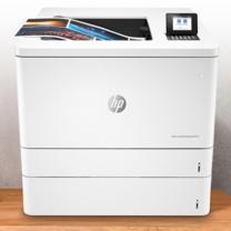 惠普 HP A3彩色激光打印机 Color LaserJet Enterprise M751dn  (含选配纸盒)