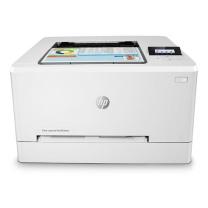 惠普 HP A4彩色激光打印机 LaserJet Pro M254nw  (M252n的替代品)