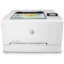 惠普 HP 彩色激光打印机 Color LaserJet Pro M254dn