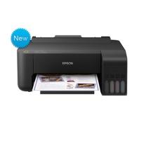爱普生 EPSON A4彩色喷墨打印机 L1118