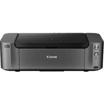佳能 Canon A3+EOS影像级颜料墨水专业打印机 腾彩 PIXMA PRO-10