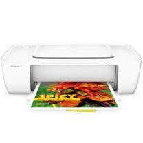惠普 HP A4彩色喷墨打印机 DeskJet 1112