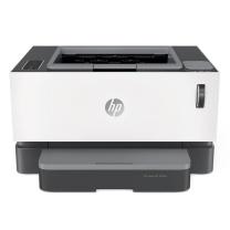 惠普 HP A4黑白智能闪充激光打印机 Laser NS 1020w  (无线)