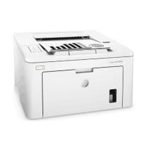 惠普 HP 黑白激光打印机 LaserJet Pro M203d