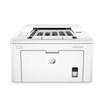 惠普 HP A4黑白激光打印机 LaserJet Pro M203dn