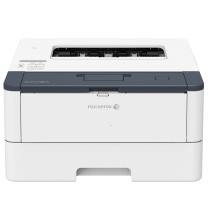 富士施乐 FUJI XEROX A4黑白激光打印机 P288dw (白色)