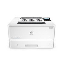 惠普 HP A4黑白激光打印机 LaserJet Pro M403dn  (标配一年上门保修)