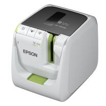 爱普生 EPSON 无线便携式标签打印机 LW-1000P