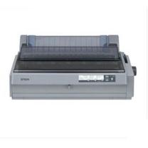 爱普生 EPSON 136列卷筒式针式打印机 LQ-1900KIIH  (24针 最大打印厚度:0.52mm)(标配不带数据线)