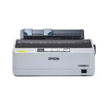 爱普生 EPSON 80列卷筒式针式打印机 LQ-520K  (24针 最大打印厚度:0.52mm)(标配不带数据线)