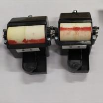 长城 GREAT WALL 印油盒  (长城回单箱GWI BST802D)(1个横章1个竖章)(5个起订)