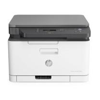 惠普 HP A4彩色激光多功能一体机 Color Laser MFP 178nw  (无线、打印、扫描、复印)