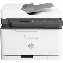 惠普 HP A4彩色激光多功能一体机 Color Laser MFP 179fnw  (打印 复印 扫描 传真)
