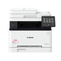 佳能 Canon A4彩色激光多功能一体机 MF643Cdw  (打印 复印 扫描)(替代MF633Cdw)