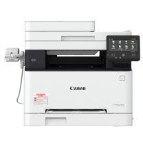 佳能 Canon A4彩色激光多功能一体机 MF645Cx  (打印 复印 扫描 传真)(替代MF635Cx)