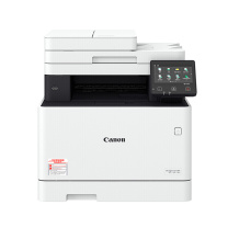 佳能 Canon A4彩色激光多功能一体机 MF742Cdw  (打印 复印 扫描)(替代MF732Cdw)