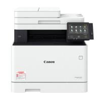 佳能 Canon A4彩色激光多功能一体机 MF746Cx  (打印 复印 扫描 传真)(替代MF735cx)