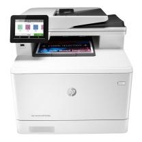 惠普 HP A4彩色激光多功能一体机 Color LaserJet Pro MFP M479fdw  (打印 复印 扫描 传真)(替代M477fdw)