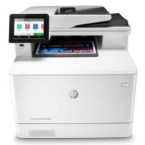 惠普 HP A4彩色激光多功能一体机 Color LaserJet Pro MFP M479dw  (打印 复印 扫描)(替代M377dw)