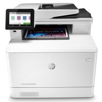 惠普 HP A4彩色激光多功能一体机 Color LaserJet Pro MFP M479fnw  (打印 复印 扫描 传真)(替代M477fnw)