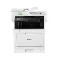 兄弟 brother A4彩色激光多功能一体机 MFC-L8900CDW  (打印、复印、扫描、传真)