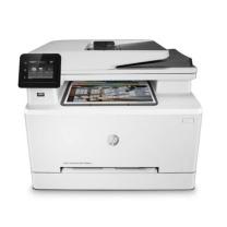 惠普 HP A4彩色激光多功能一体机 Color Laserjet Pro MFP M280nw  (打印、复印、扫描)(M274n的替代品)