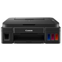 佳能 Canon 无线加墨式彩色喷墨一体机 G3810