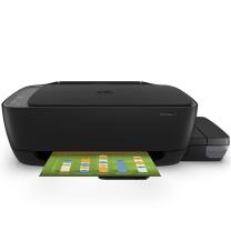 惠普 HP A4连供大印量彩色喷墨多功能一体机 Ink Tank 310  (打印、复印、扫描)