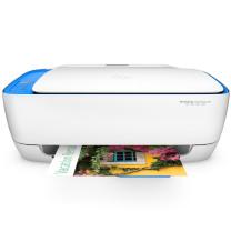 惠普 HP A4彩色喷墨多功能一体机 DeskJet 3638  (打印、复印、扫描)