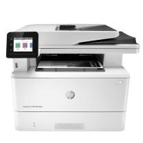 惠普 HP A4黑白激光多功能一体机 LaserJet Pro MFP M429fdn  (打印 复印 扫描 传真)(替代M427fdn)