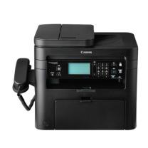 佳能 Canon A4黑白激光多功能一体机 MF236n  (打印、复印、扫描、传真)(替代MF4752)