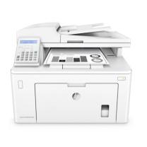 惠普 HP A4黑白激光多功能一体机 LaserJet Pro MFP M227fdn  (打印、复印、扫描、传真)