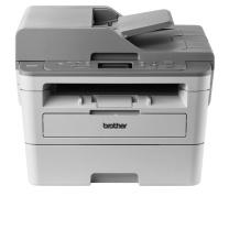 兄弟 brother A4黑白激光多功能一体机 DCP-B7530DN  (打印、复印、扫描)