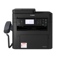 佳能 Canon A4黑白激光多功能一体机 iC MF266dn  (打印、复印、扫描、传真)(替代MF246dn)