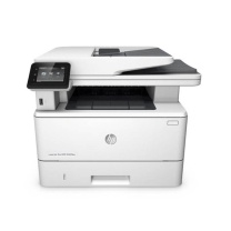 惠普 HP A4黑白激光多功能一体机 LaserJet Pro M427dw  (打印、复印、扫描)(标配一年上门保修)