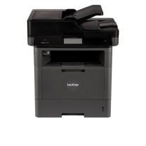 兄弟 brother A4黑白激光多功能一体机 MFC-8530DN  (打印、复印、扫描、传真)