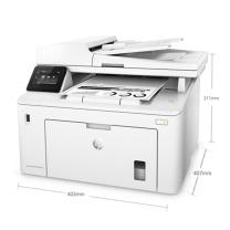 惠普 HP 打印复印一体机 HP227sdn 403*407*311mm