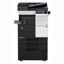 柯尼卡美能达 KONICA MINOLTA A3黑白打印复印扫描一体机复合机 B367
