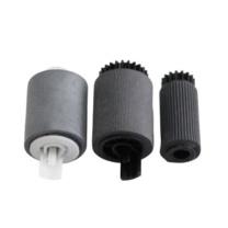 佳能 Canon 搓纸轮 IR2520 (黑色) 适用佳能 IR2520 2520i 2525i IR2530i 加热膜 定影膜 IR2525搓纸轮
