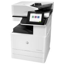 惠普 HP 复合机 E72530dn  LaserJet Managed MFP E72530dn 管理型数码 (打印、复印、扫描)