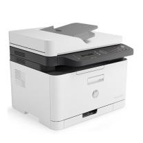 惠普 HP 彩色多功能传真机 MFP 179fnw A4 (白色)