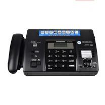 松下 Panasonic 传真机 KX-FT876CN  办公家用电话一体机