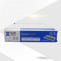 蓝信开 XK-70N 70米/卷 传真机碳带(适用:松下KX-FP7009CN)(单位:盒)