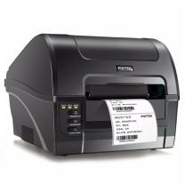 博思得 Postek 不干胶标签打印机 二维码网线线缆碳带条码机 电信固定资产标吊牌打标机 300S(300dpi) C168